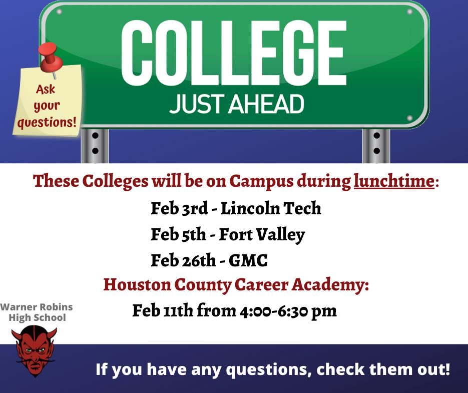 Colleges on Campus