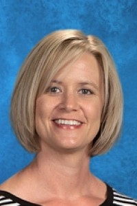 Summer Moore WV Teacher of the Year