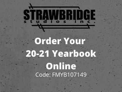 Strawbridge Order Logo