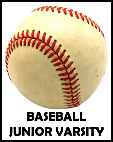 Baseball-Junior Varsity
