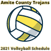 Amite County Volleyball Schedule