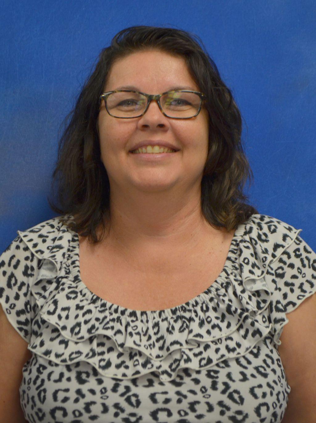 Sheila Peters Technician