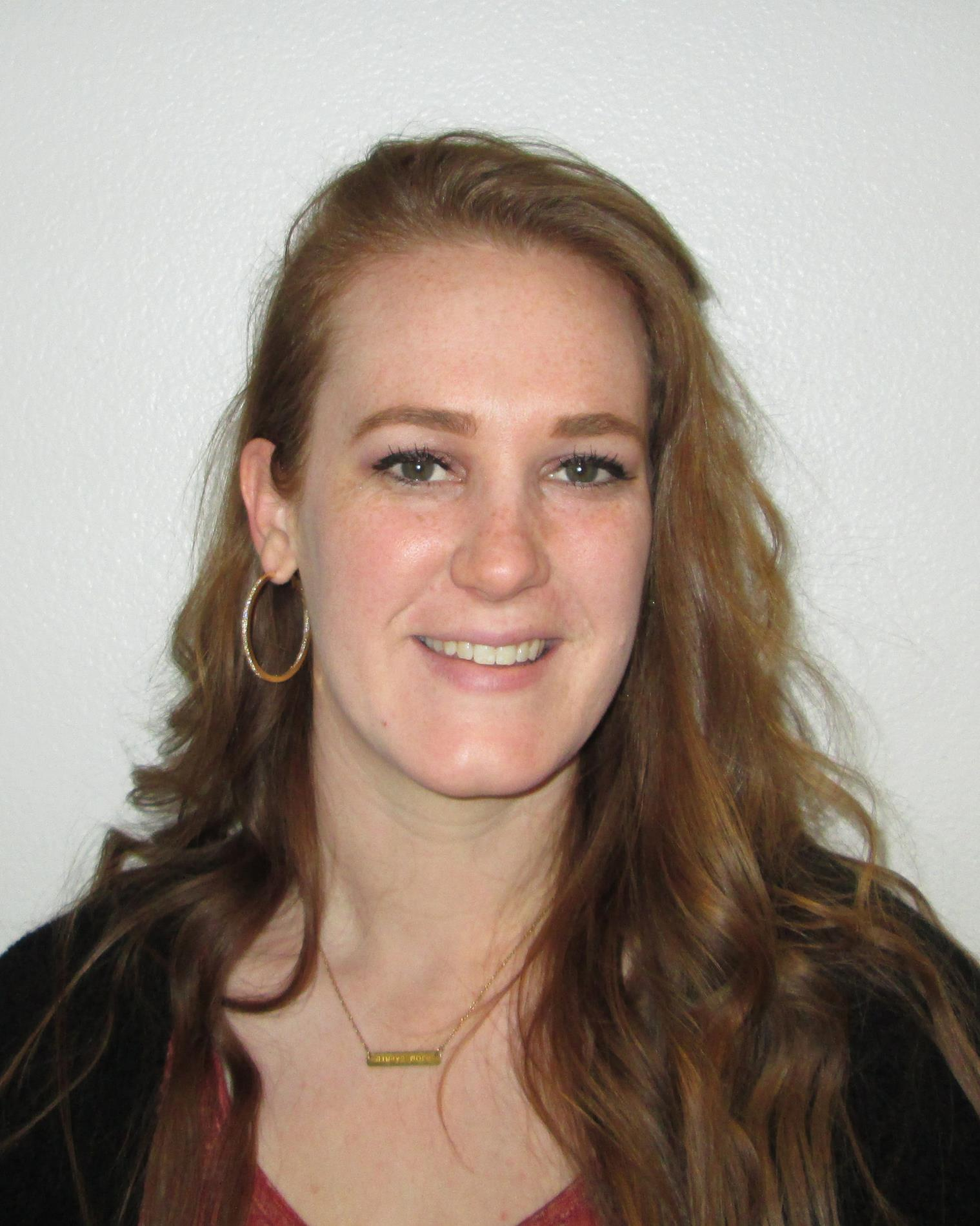 picture of Sara Chandler, school counselor