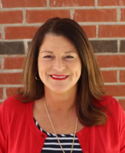Mrs. Jeannie Treadway, Principal