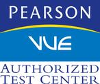 Pearson Authorized Test Center Logo