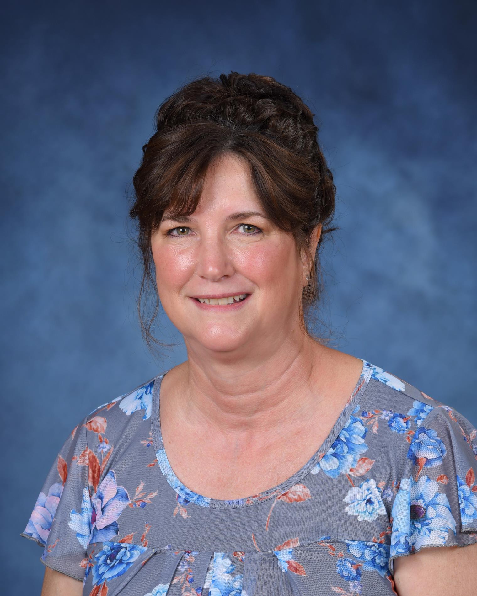 Cheryl Roberts