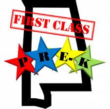 Alabama First Class PreK