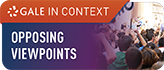 opposing viewpoints banner