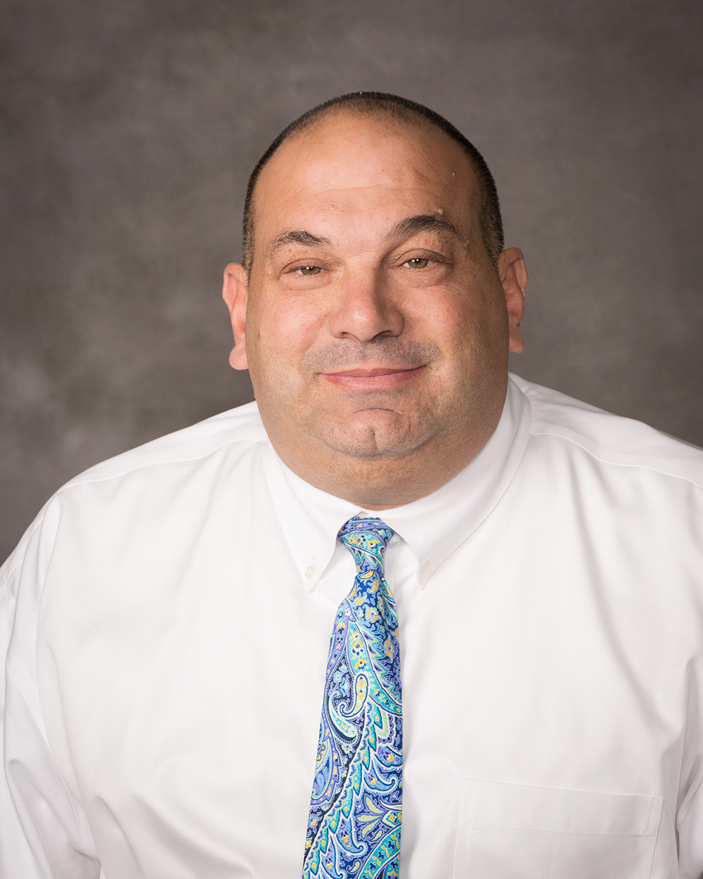 Male Vice Chairman