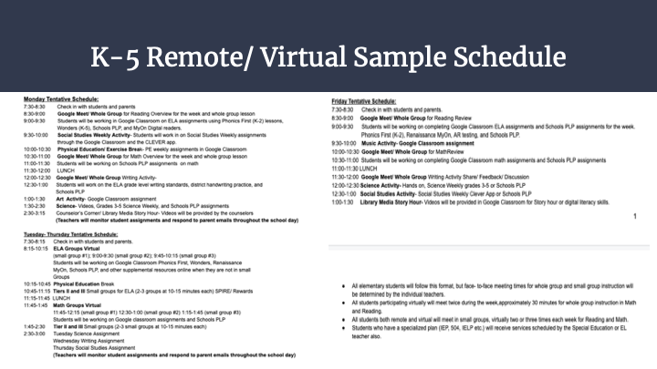 Virtual School Slide 21