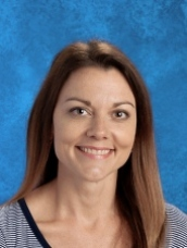 Michelle Byrd, MS Teacher