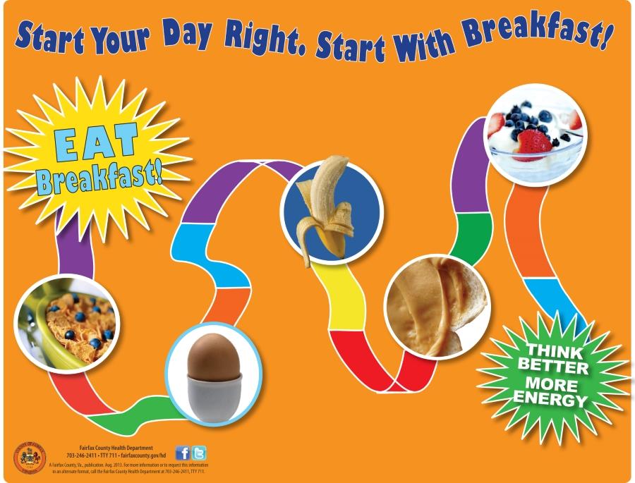 start your day logo image