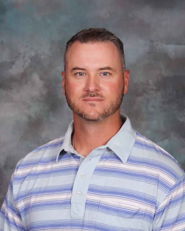 Coach Huggins