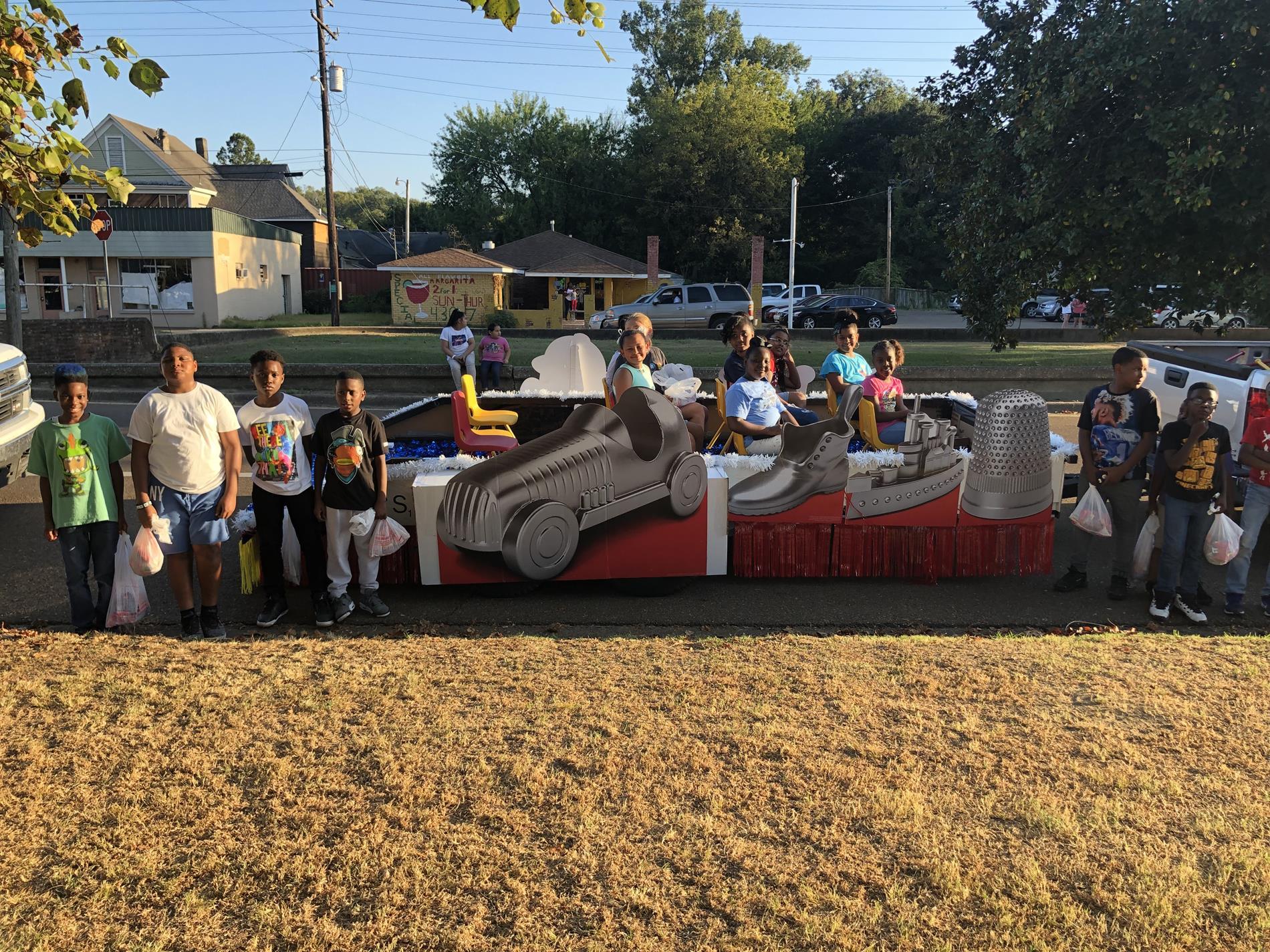 Linwood Elementary Homecoming 2019
