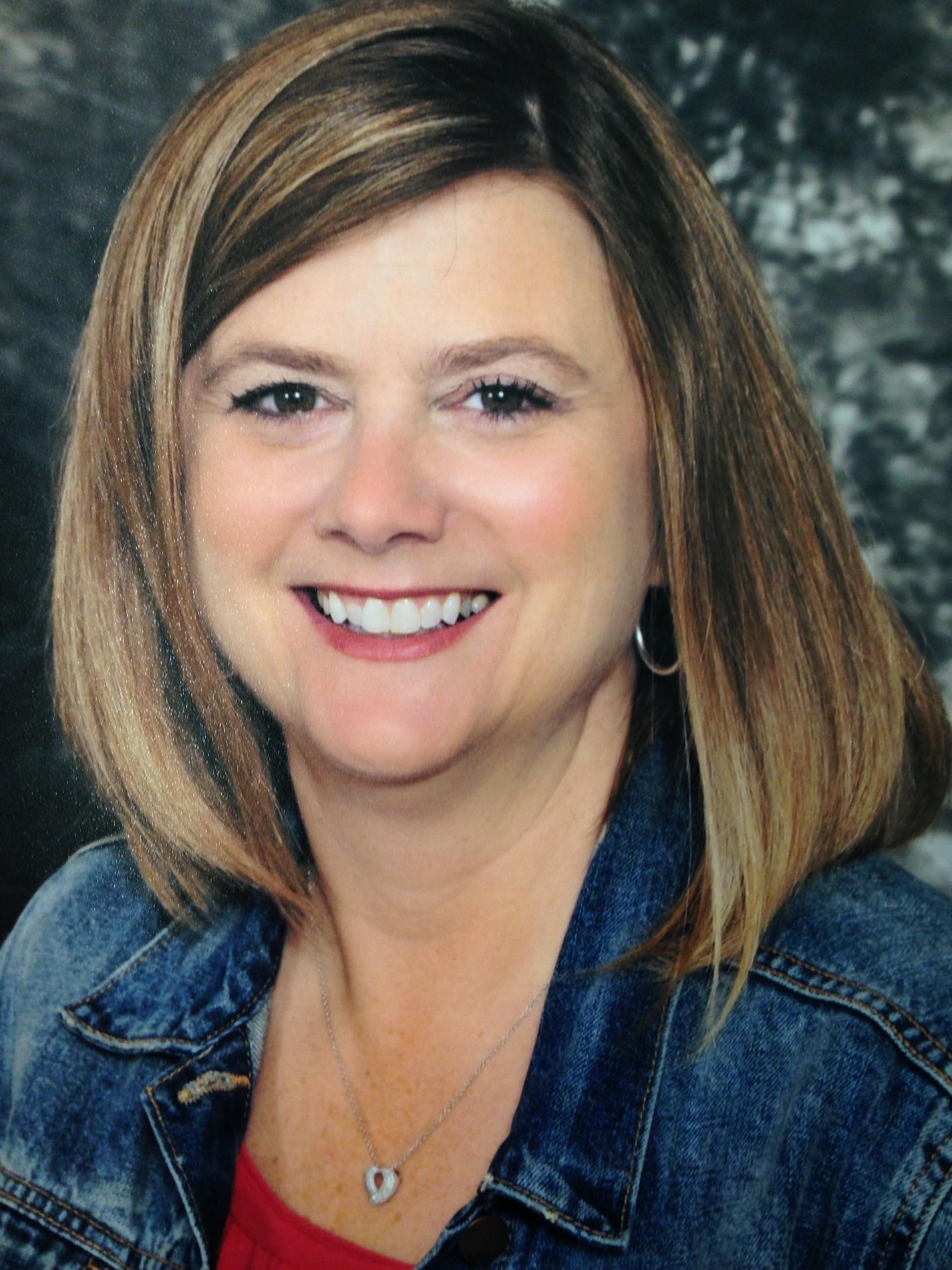 Image of Dawn Pickerill principal