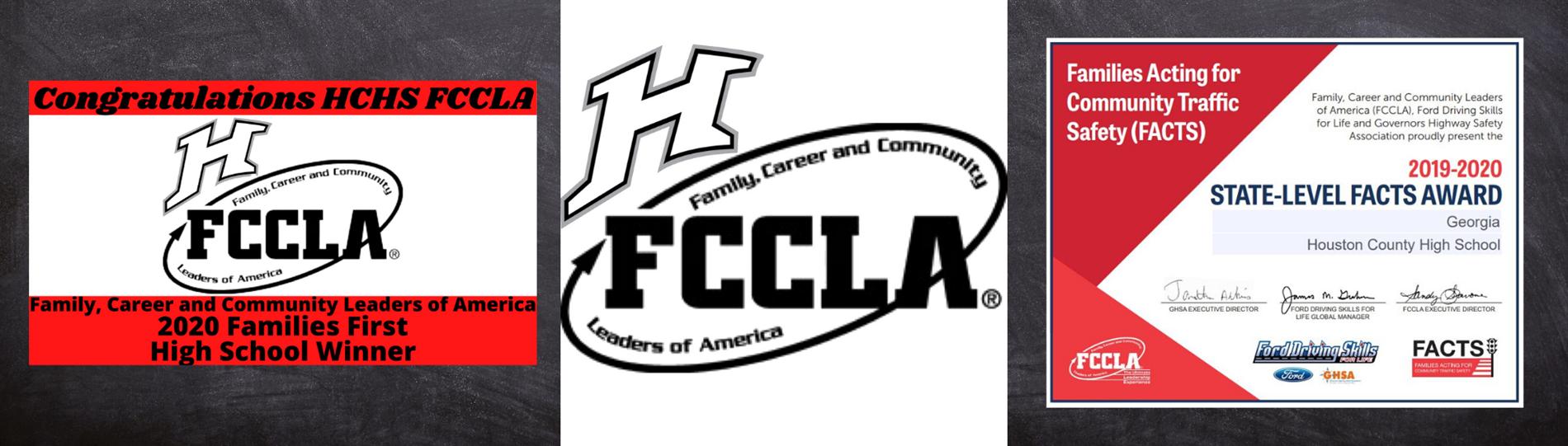 FCCLA Awards
