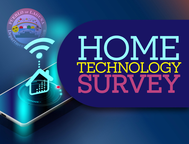 Home Technology Survey