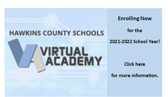 Virtual Academy Enrolling Now