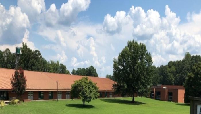 ERHS Campus