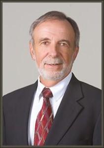 Male board member