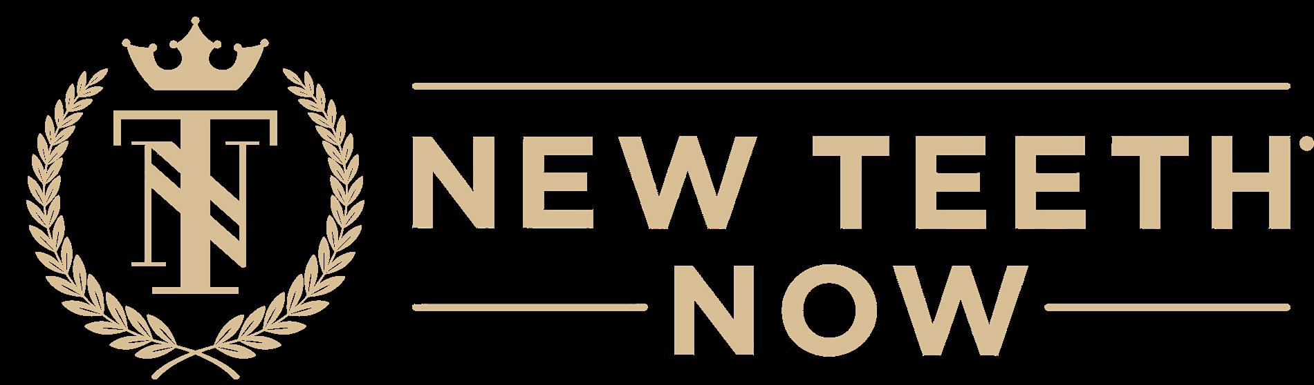 New Teeth Now Logo