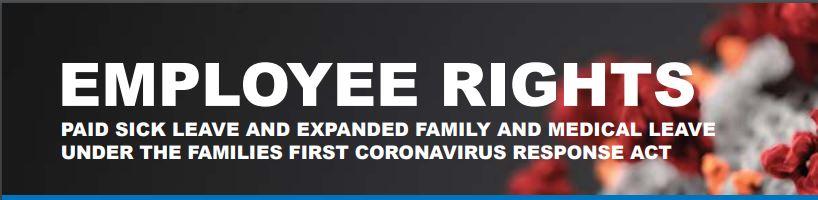 Family First Coronavirus Response Act