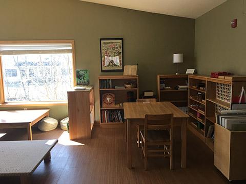 Marsh Classroom 3