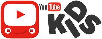 You Tube for Kids LOGO
