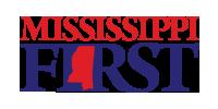 mississippi first logo