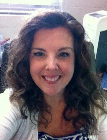 Mrs. Elizabeth Hurst, Asst. Principal