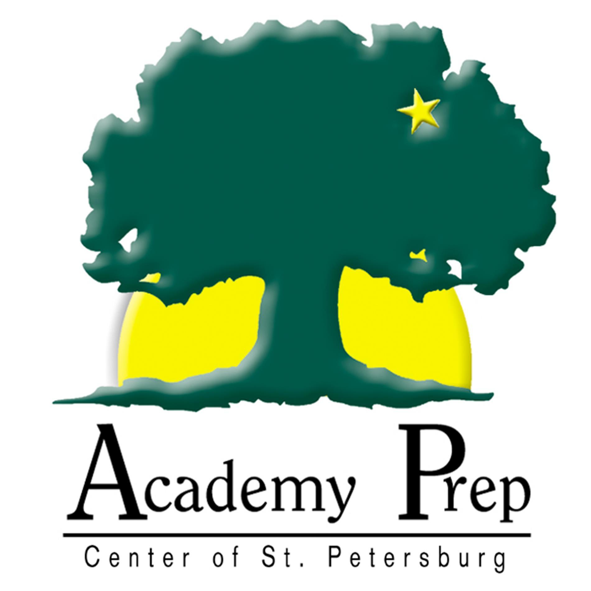 Academy Prep Logo