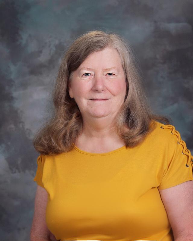 Linda Stooksbury