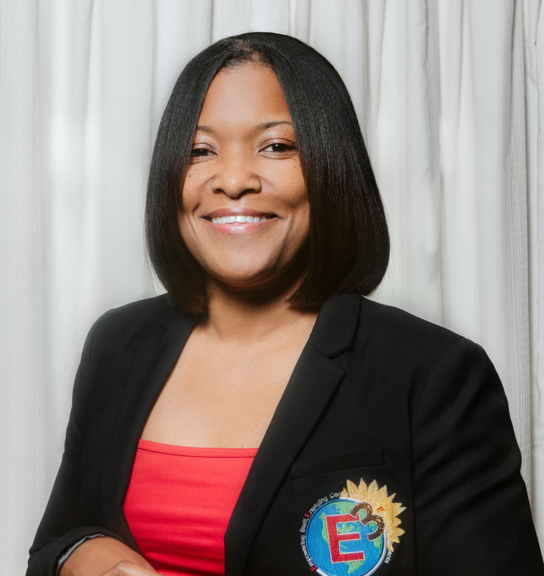 Superintendent Miskia Davis