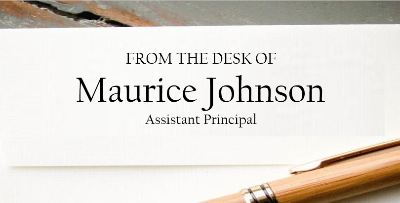 Maurice Johnson