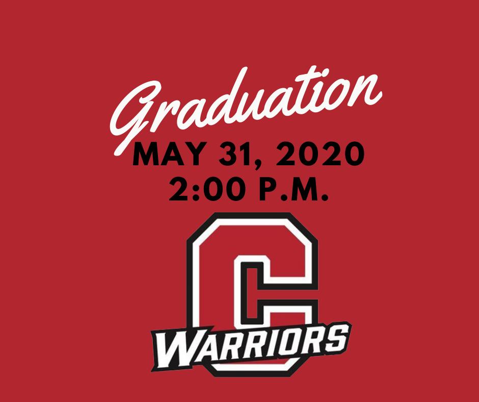 Graduation 2020 Virtual Graduation Link