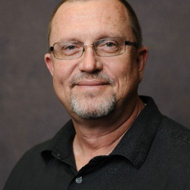 Dr. Karl Hamner, Ph.D.