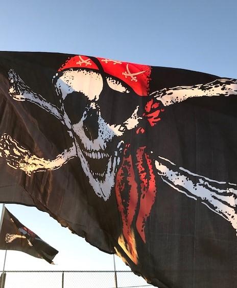 Pirate Pride