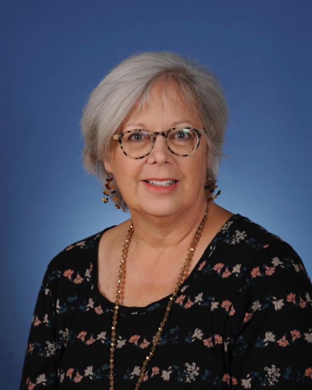 Kathie Stabler
