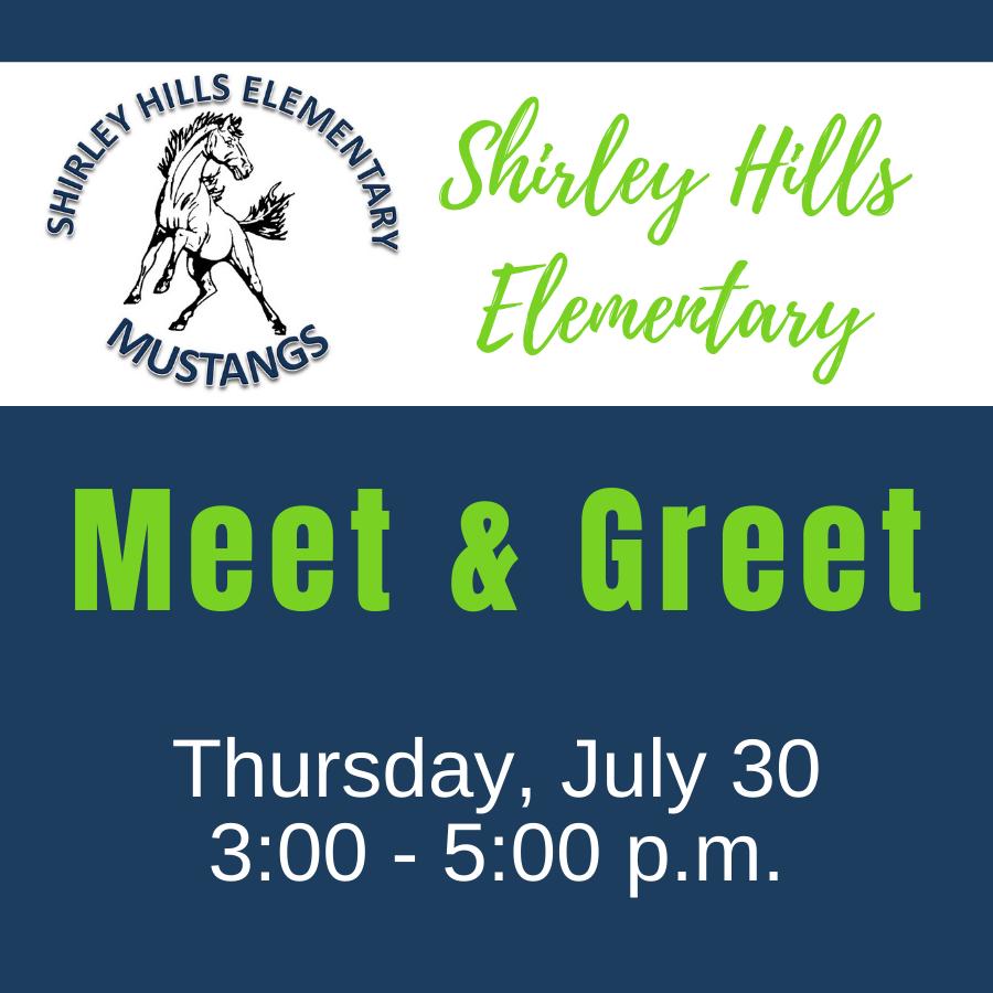Shirley Hills Elementary