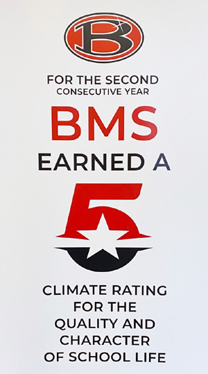 5 Star Climate Rating School