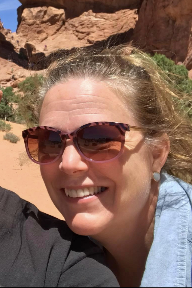 Arches National Park Summer 2019