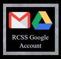 RCSS Google Account