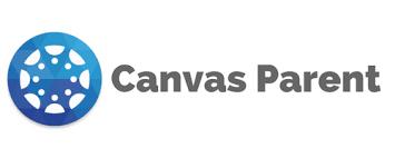 Canvas Parent App Directions