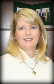 Stacey Graves, Chief Financial Officer