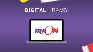 my on digital library