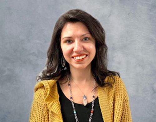 Nicole Kobryn