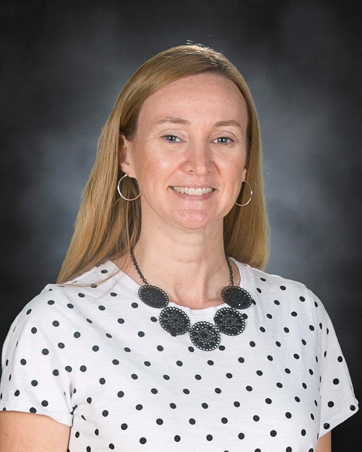 Mrs. N. Beadnell, 1st Grade