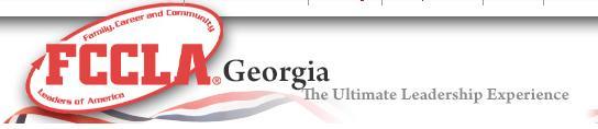 fccla georgia logo