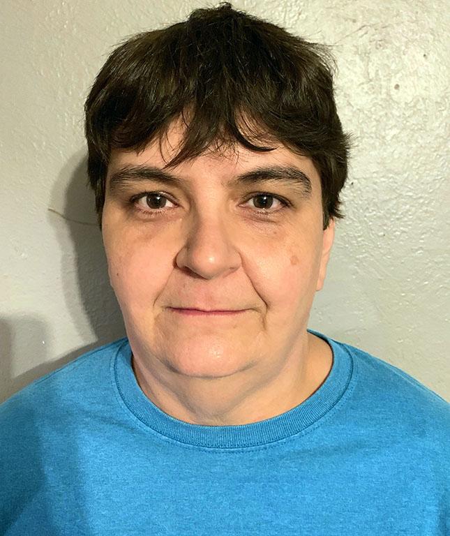 Mrs. K. Korbel, Food Service