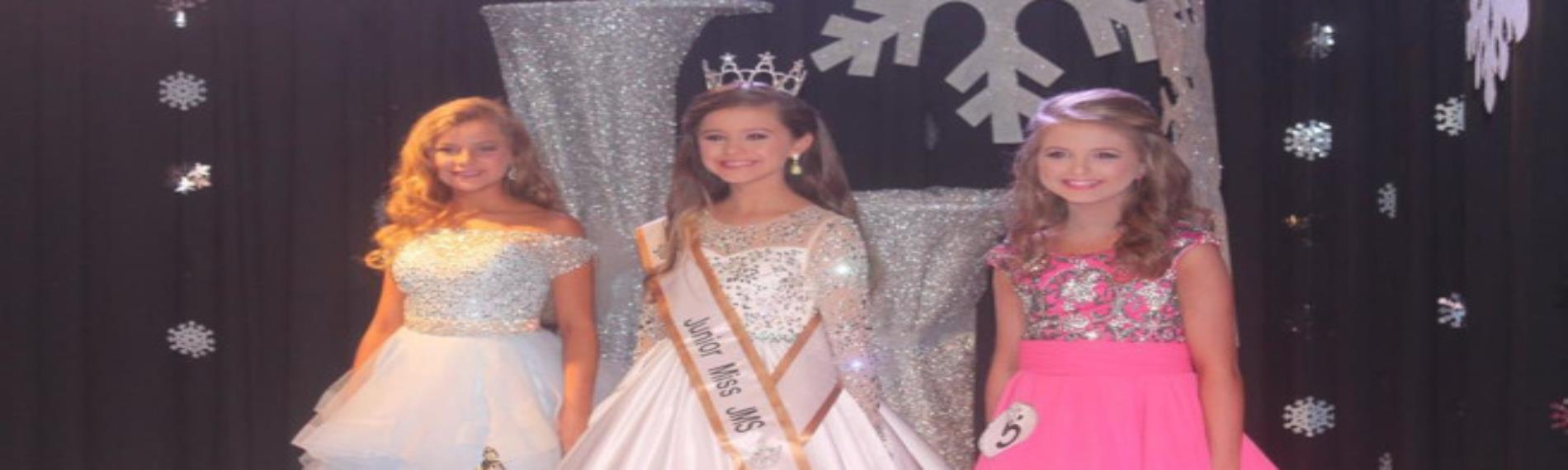 Junior Miss JMS Pageant